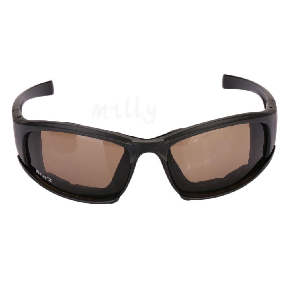 Protector Sunglasses Tactical Eye Goggles Motorcycle Lens Driving Military byf7v6IYg