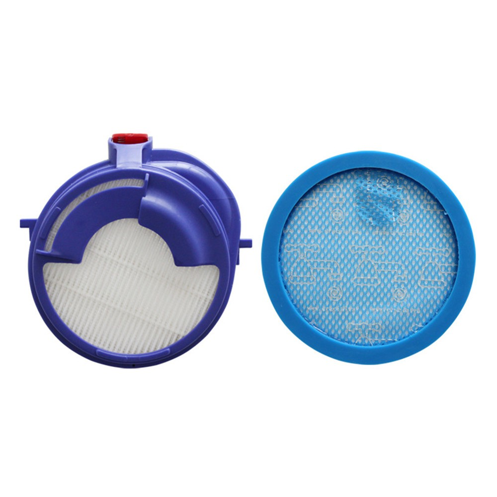 Includes HEPA Post motor filter /& washable Pre motor filter Complete filter replacement package DC24 Filter Kit