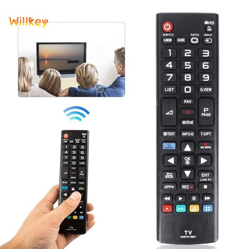 Universal lg tv remote control Controller Compatible Smart TV 3D LCD