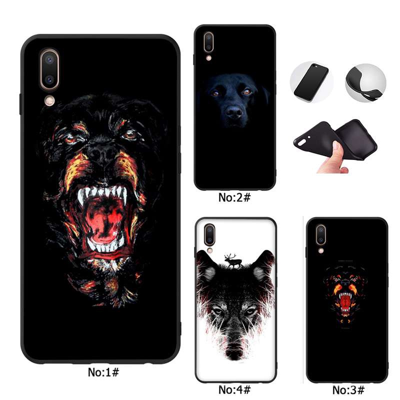 Givenchy Rottweiler Case For Iphone7 Xs Xr Phone Cover