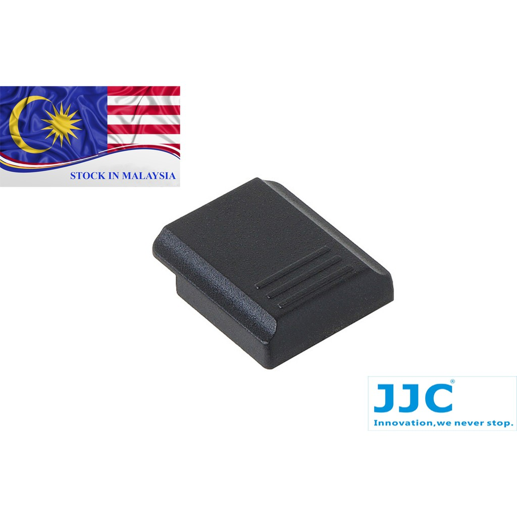 JJC HC-1A Replacement Sony FA-SHC1AM/B Hot Shoe Cover for SONY Alpha (Ready Stock In Malaysia)