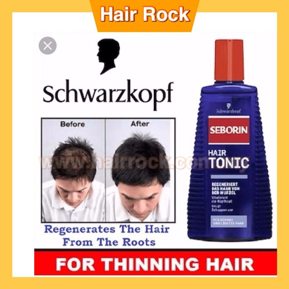 Schwarzkopf Seborin Aktiv Hair Tonic 300ml
