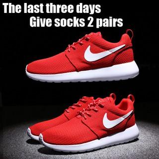 sale retailer f74f9 7737e Original Nike Men s Women s Roshe One Running Shoes 844994   Shopee Malaysia