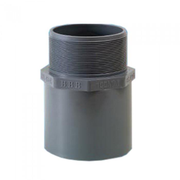 PVC Fittings Valve Socket 15MM-80MM