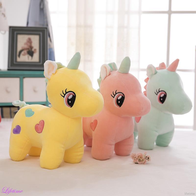 25cm Doll Pillow Plush Kids Toy
