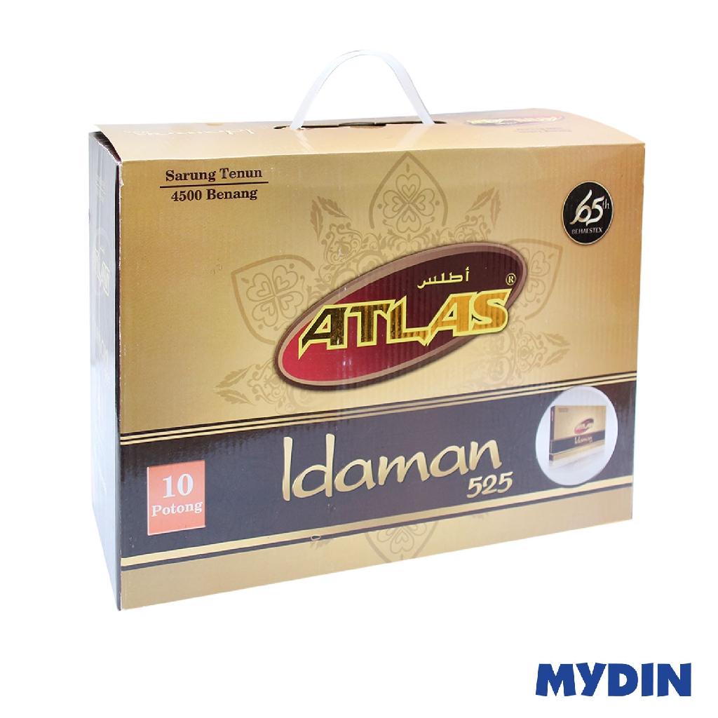Atlas Assorted Pelikat Idaman Box (10pcs)
