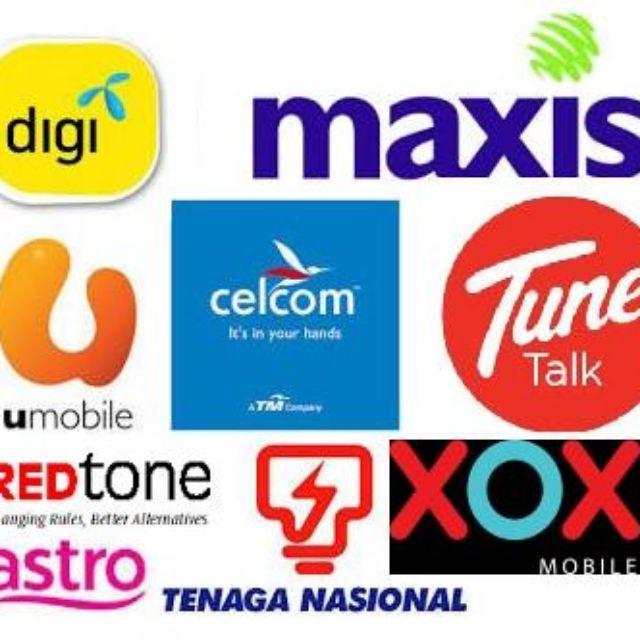 Umobile 7% discount top up | Shopee Malaysia