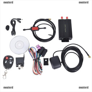 ZX302 Ultra Mini GSM GPS Tracker Locator Real Time Tracking Position Geo-Fenc XD