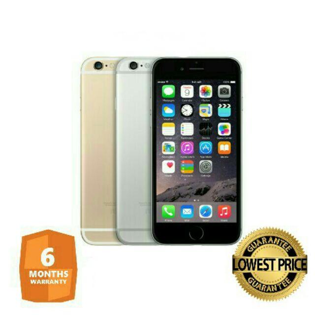 Apple iphone 6 128GB 64GB 16GB  688b4c80b5