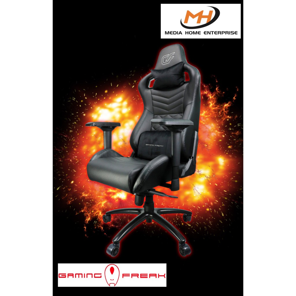 Gaming Freak Chair Pro Carbon Throne