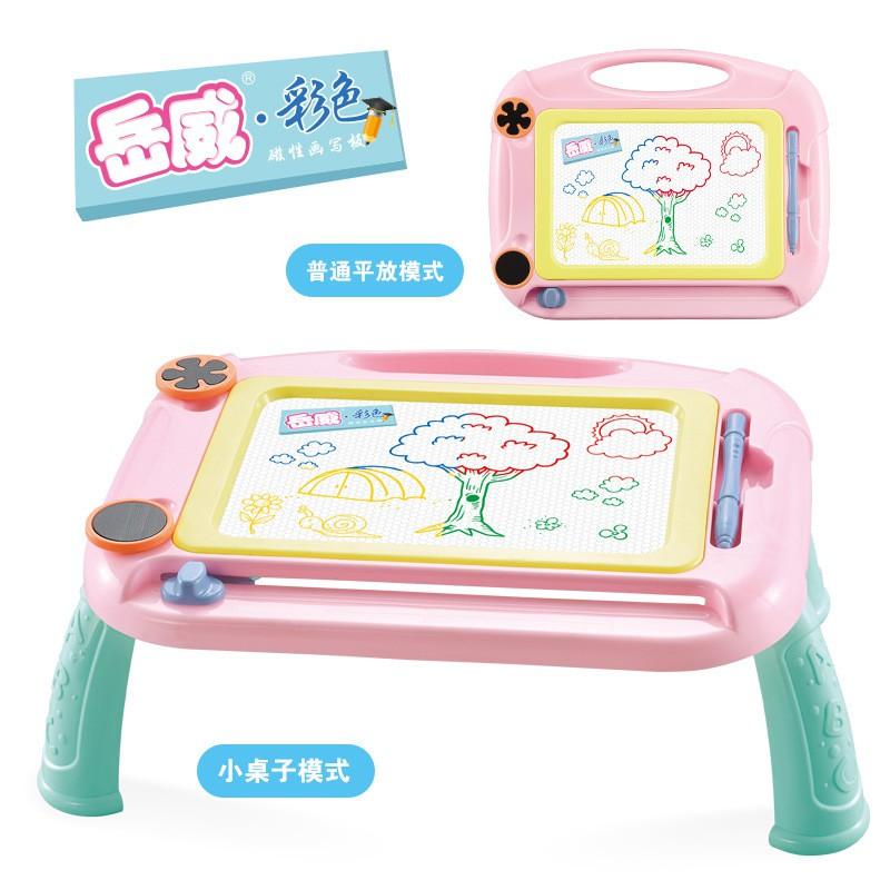 mandii 8.5 in LCD Tablet Writing Board Childrens Drawing Board Graffiti Board Graphics Tablets