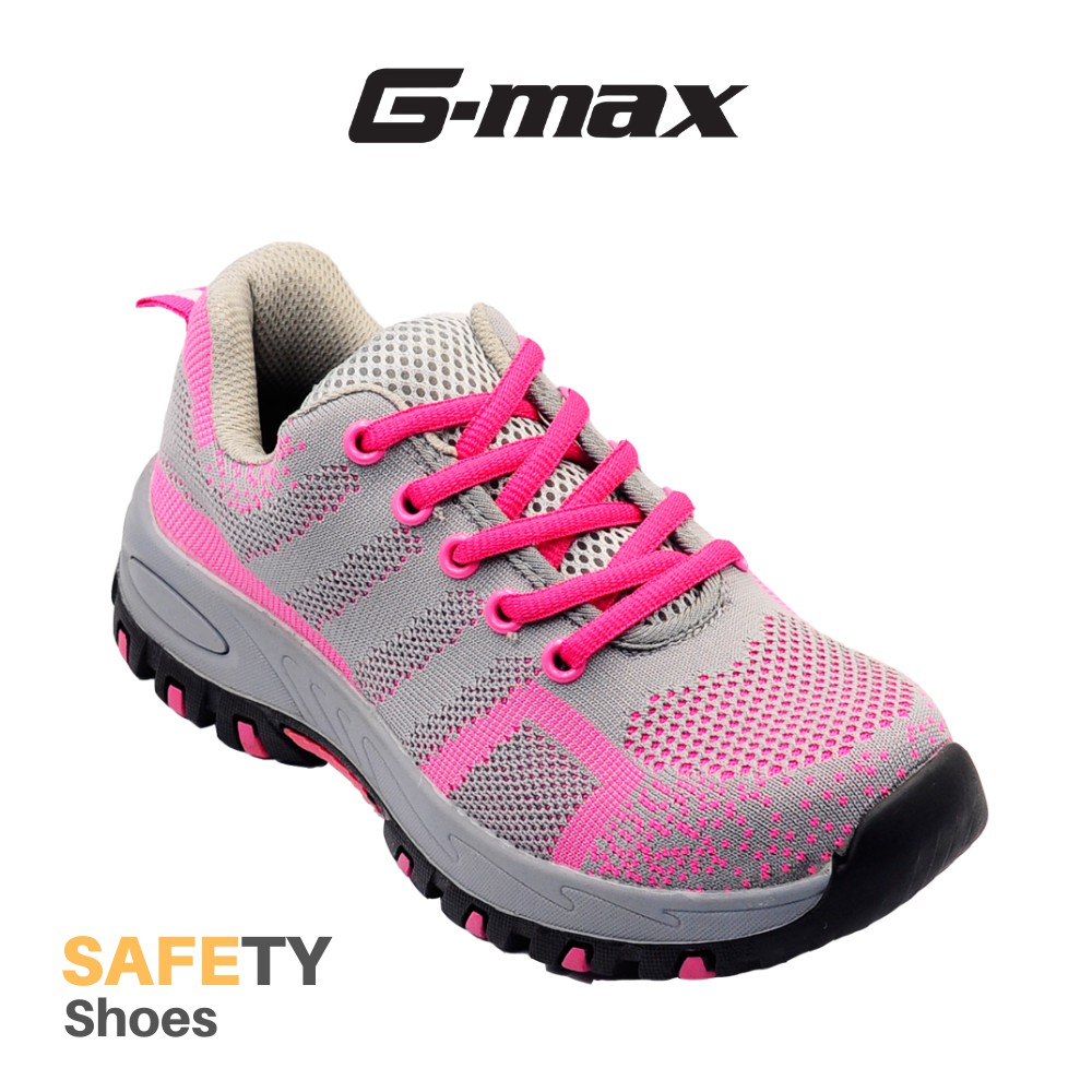 Kasut U 103 Safety Shoes Women