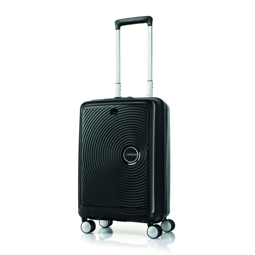 American Tourister  CURIO  Spinner 55/20 T FRONT OPN