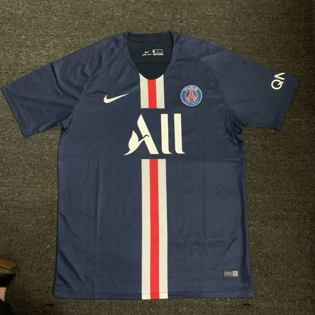 the best attitude 99801 78e0e 2019 2020 Paris Home Away Soccer Football Jerseys PSG Sport Wear Shirts  Clothes