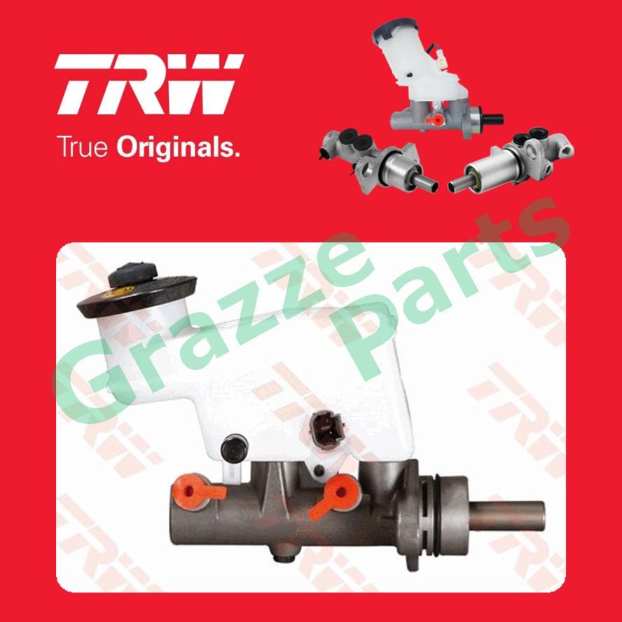 TRW Hydraulic Brake Master Pump Cylinder PMH837 for Toyota Avanza F602 F700 Manual