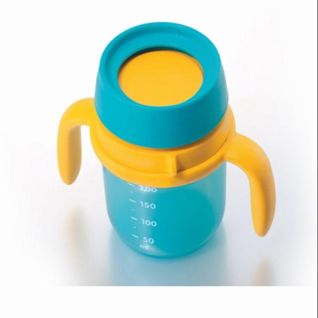 [ Ready Stock ] Tupperware Twinkle Training Cup (1) 250ml - Cawan Budak