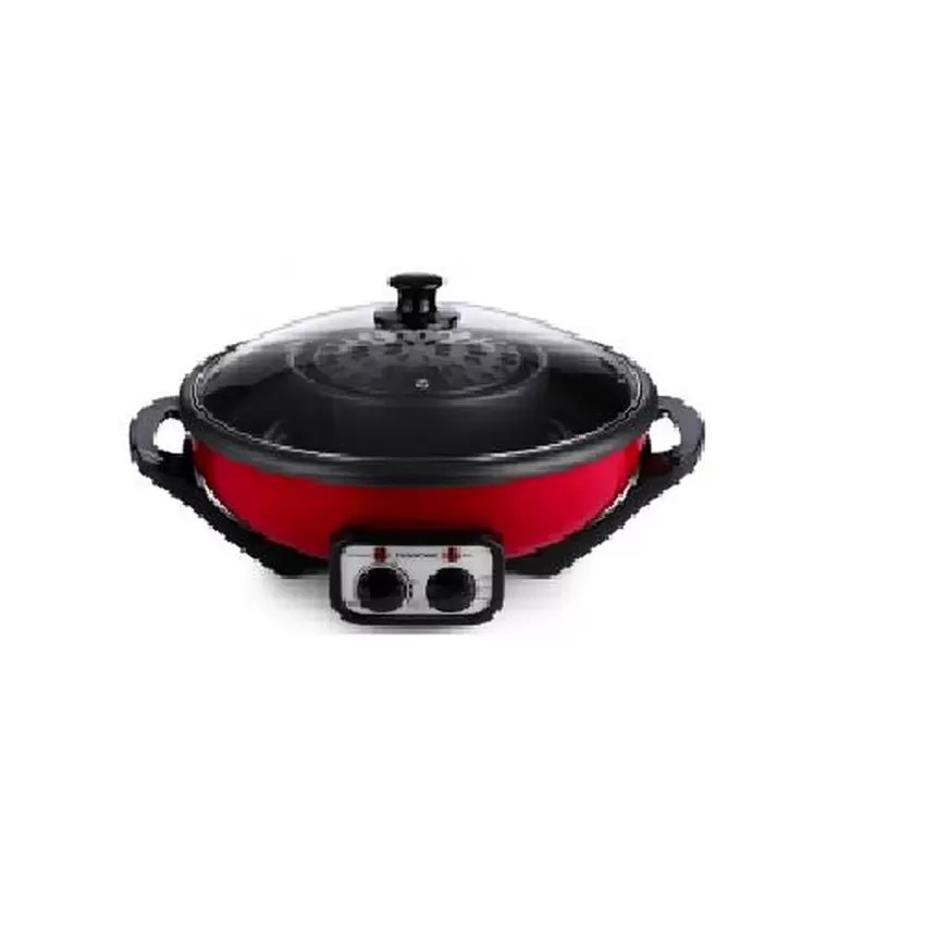PENSONIC STEAMBOAT AND BBQ 2 IN 1 PSB-130G