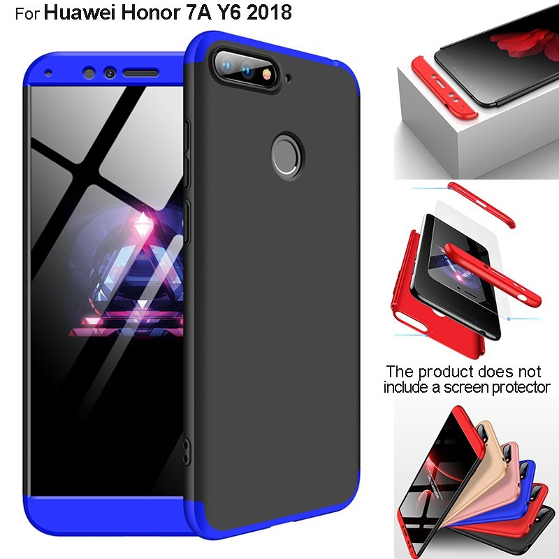 HUAWEI HONOR 7A Y6 2018 PROMO Limited Trendy New back Hard Case Cover | Shopee Malaysia