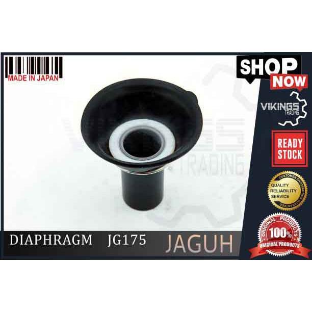 JAGUH JAPAN Carburetor Diaphragm Jaguh