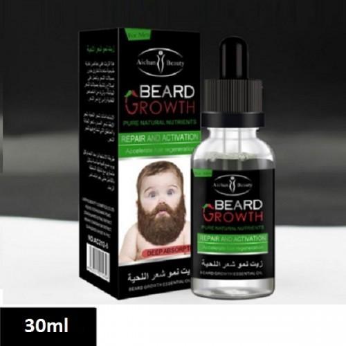 Aichun Beauty Beard Growth Oil 30ml