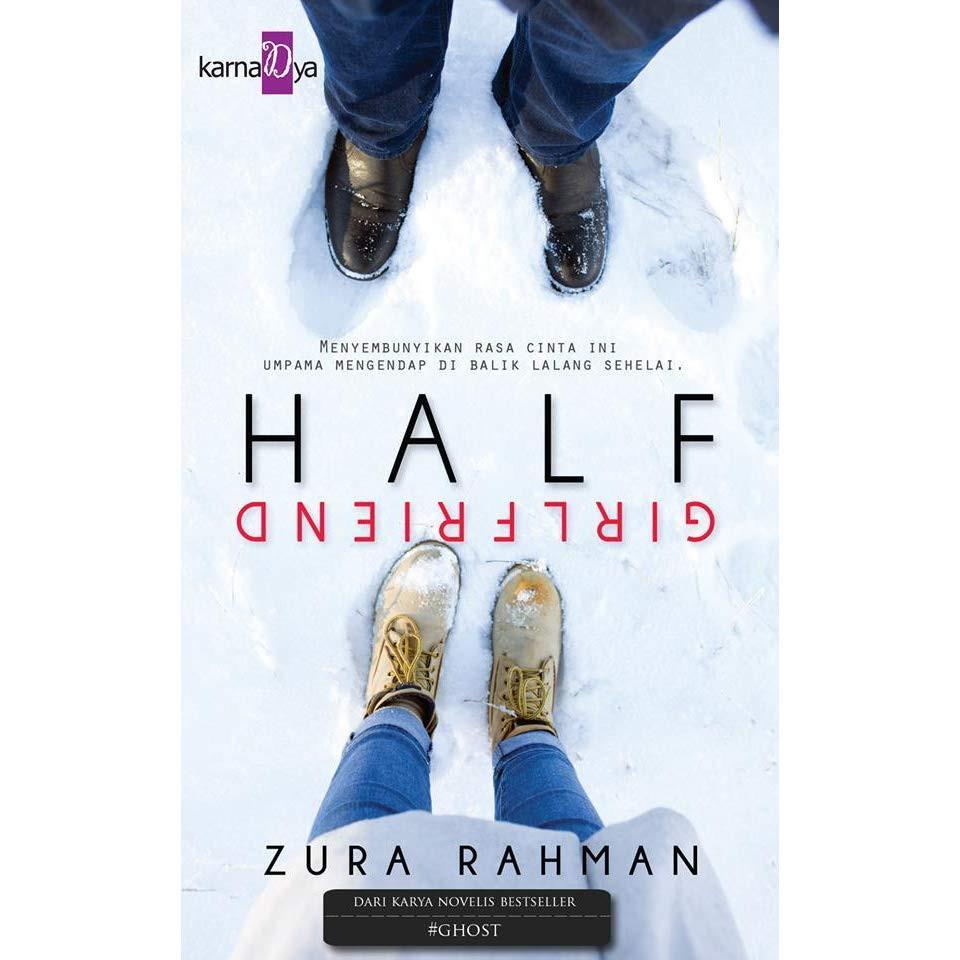 Half Girlfriend ISBN: K068674062668
