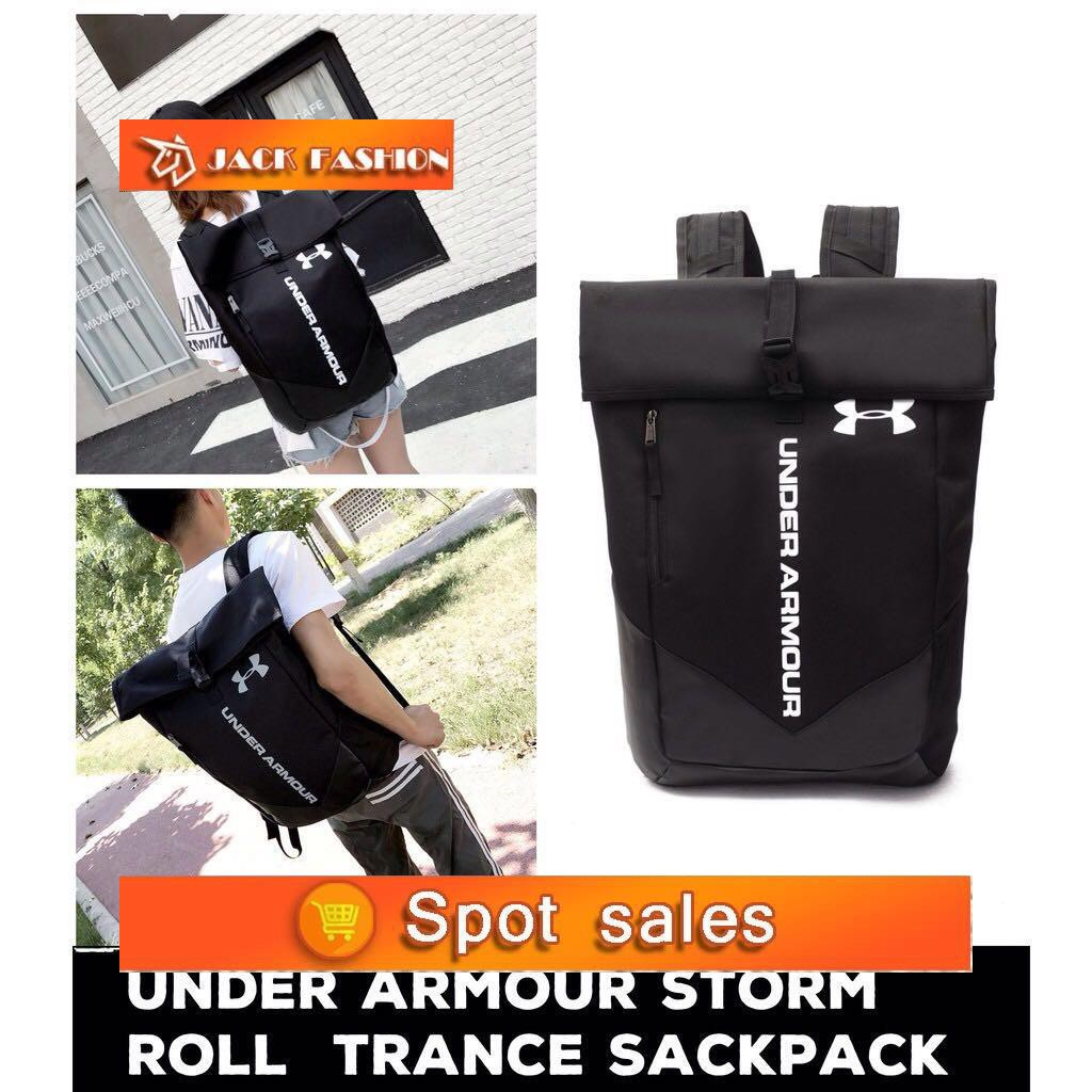 989ade4798 Under Armour Roll Trance Backpack