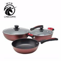 Non Stick Cookware FRYING PAN SOUP WOK