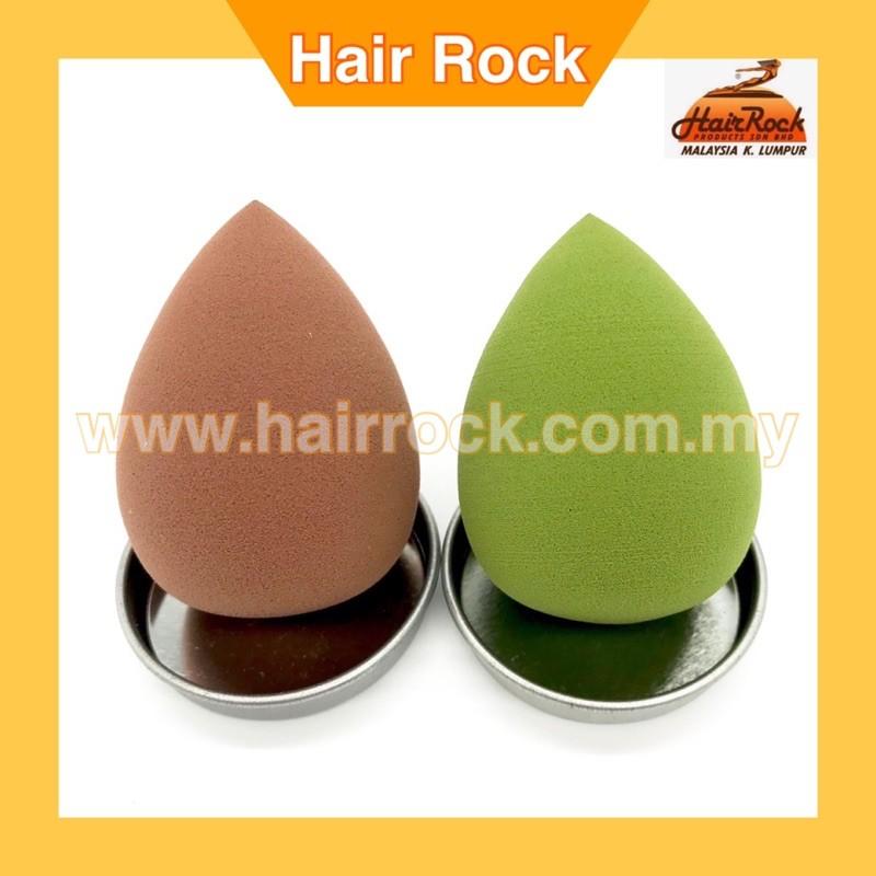 Beauty Blender Beauty Sponge Super Soft Latex Free Face Blender Makeup Puff
