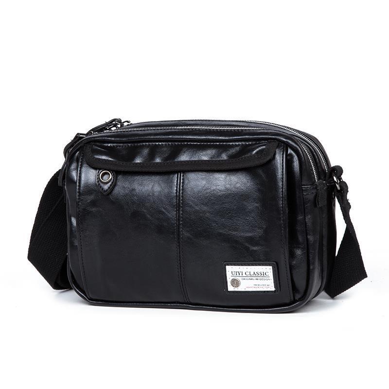 0d3018d44e Men Messenger Shoulder Bags Canvas Male Satchel Cross Body Sling Bag 4505