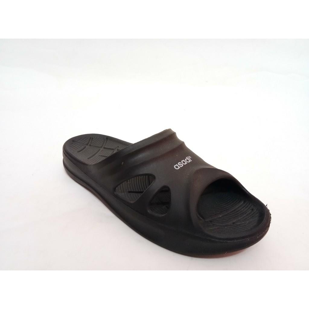 Ready Stock Asadi MJA1443 Flip-Flop Selipar Kasut Sandal Unisex size 38-43(2 Colors)