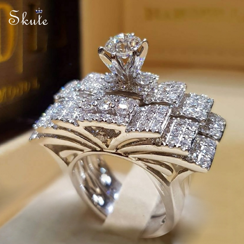 Wedding and Engagement Party Engagement Rings