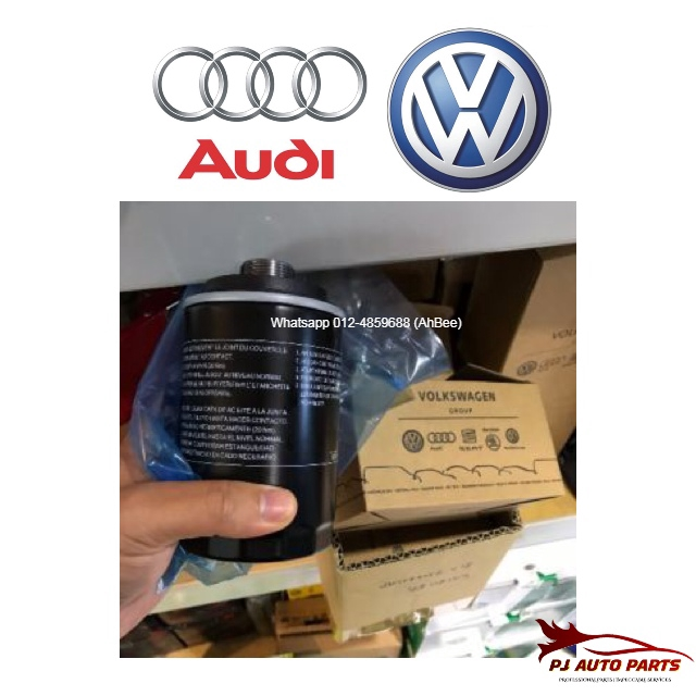 Fits Audi A4 B5 S4 Quattro Genuine Hella Hengst Engine Air Filter Insert