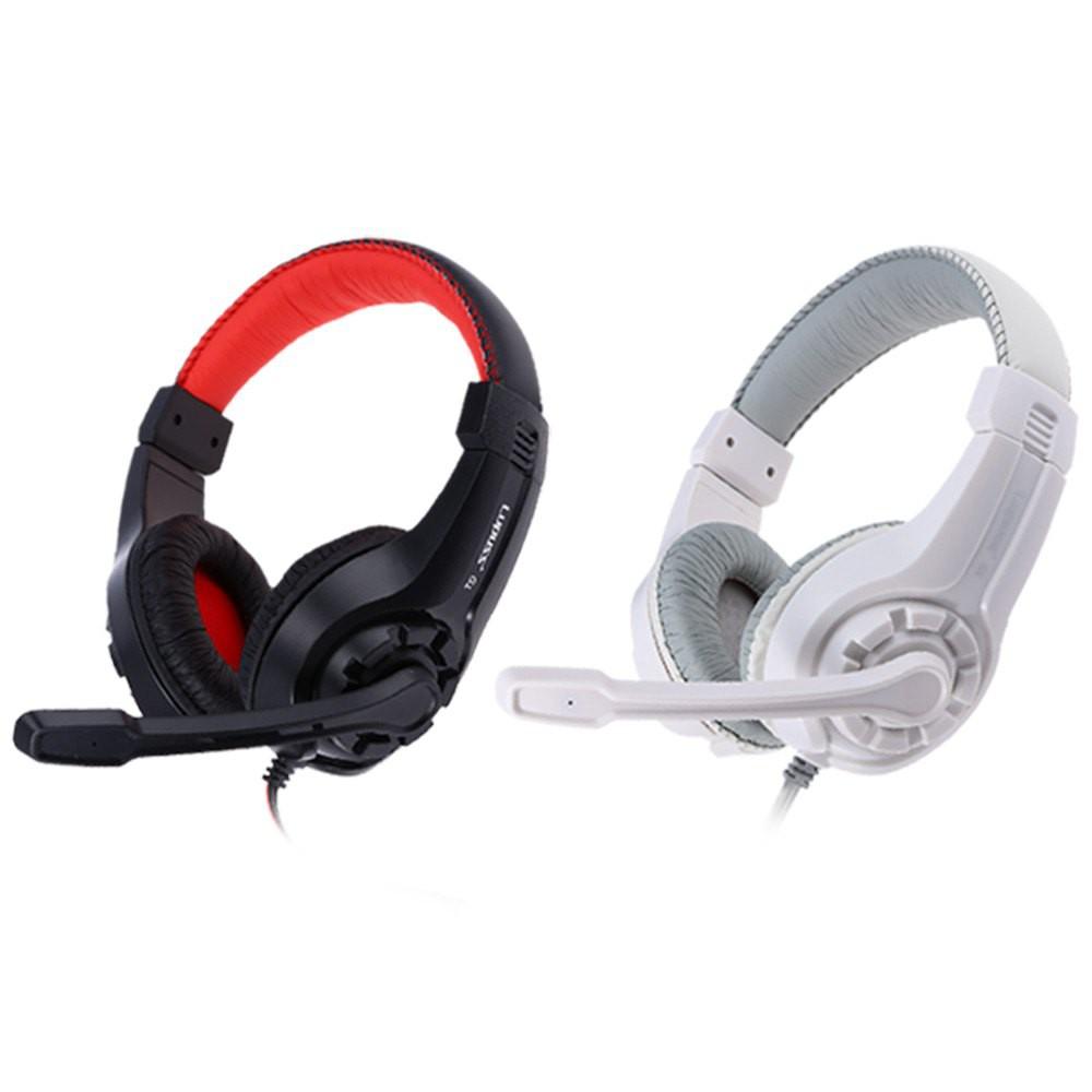 Nubwo No 800 Gaming Headset Headphone For Pc Shopee Malaysia Headshet Stereo No040