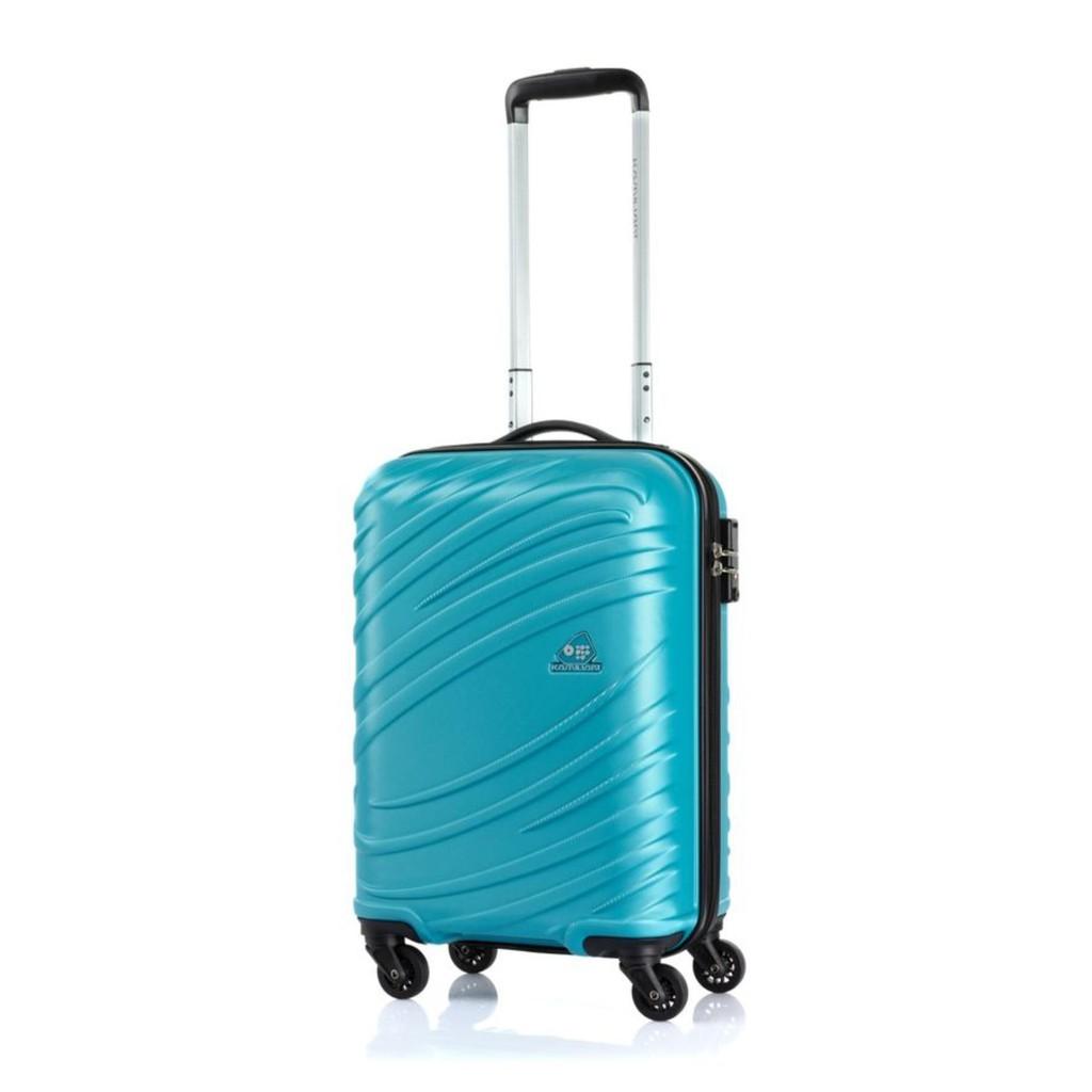 Kamiliant Siklon Spinner 55/20 TSA Luggage