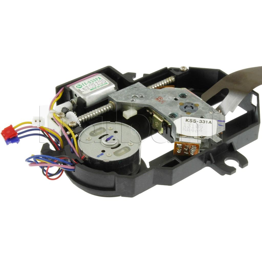 Mechanism KSM331AAN Optical Pickup For Sony KSM-331AAN Original New Laser Lens