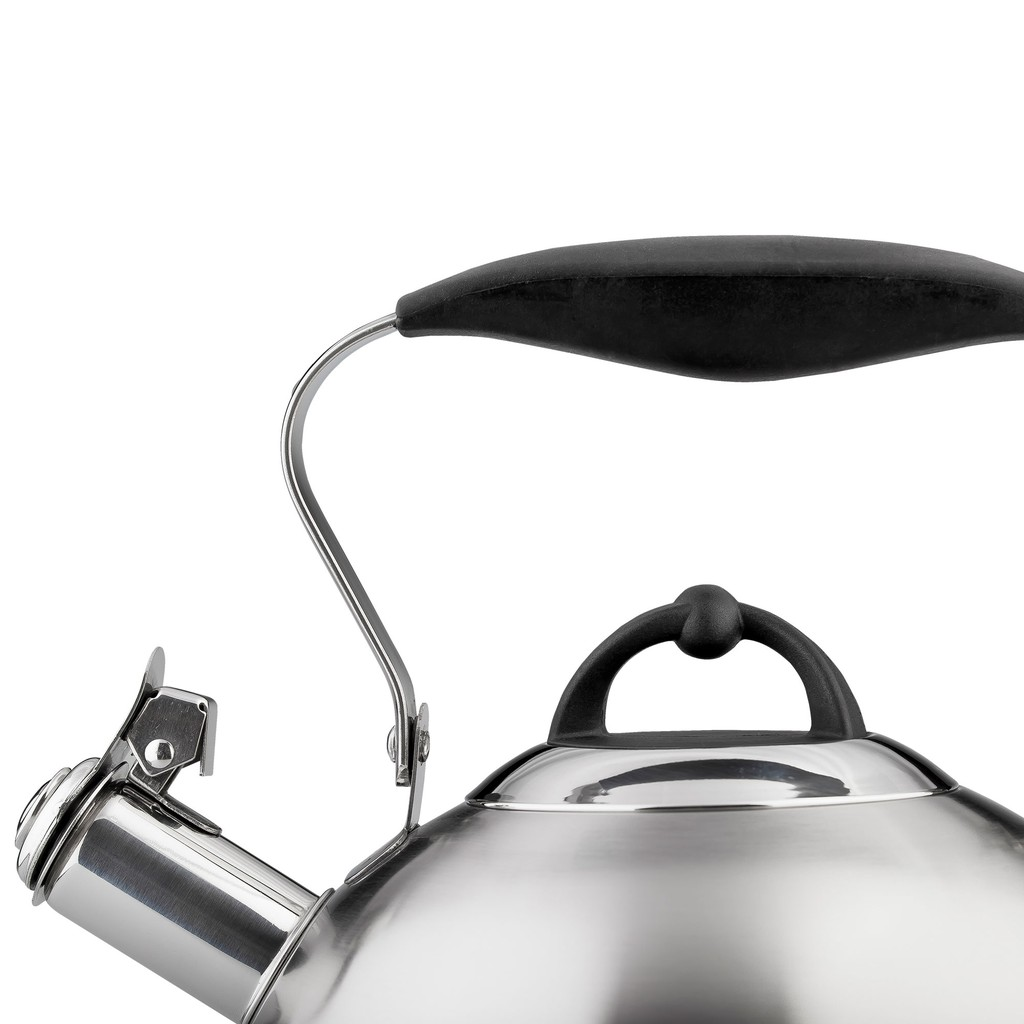 Buffalo Stainless Steel Kettle (5L)