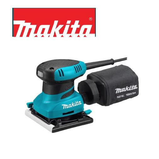 Makita BO4556 200W Orbital / finishing Sander