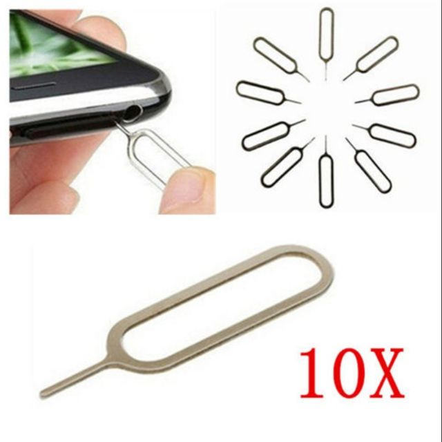 Sim Card Tray Eject Pin Sim Remover Tool
