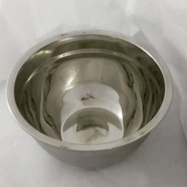 18cm Deep mixing bowl