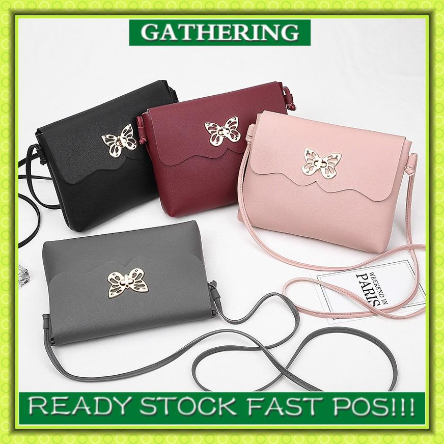 Korean-Style Fashion bag Women Shoulder Handbag Cute Small Bag