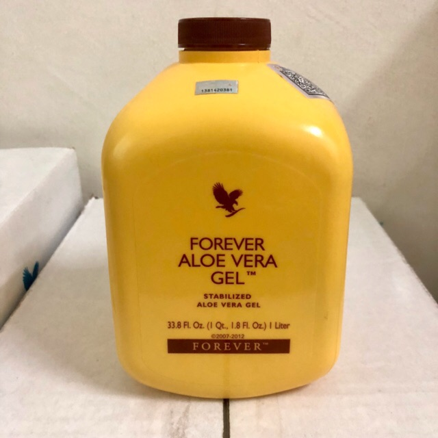 Forever Living Products Aloe Vera Gel (Original)
