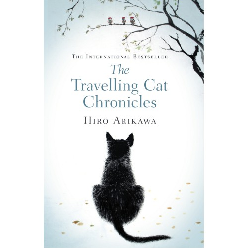 The Travelling Cat Chronicles | Shopee Malaysia
