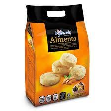 MyBizcuit Almento Melting Almond 320g
