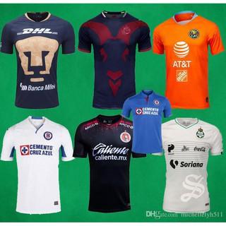 pretty nice d83af 1b415 19 20 Flamengo home soccer kits DIEGO GUERRERO player's football uniform  sets