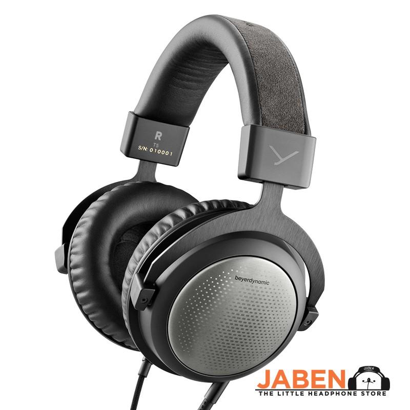[PM Best Price] beyerdynamic T5 Gen 3 Tesla Premium Hi-Res Closed Back Over-Ear Headphones UPGRACE [Jaben]