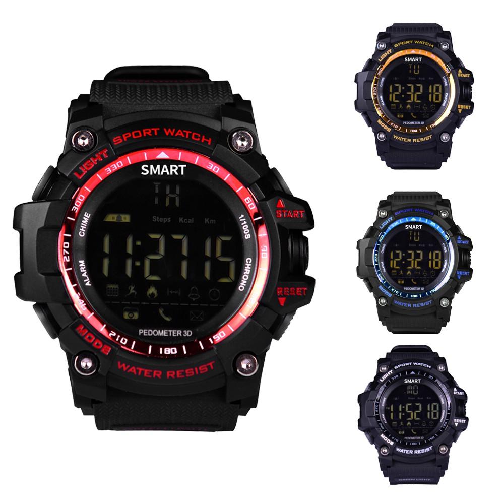 Ex16 Bluetooth Outdoor Sport Watch Waterproof Sports