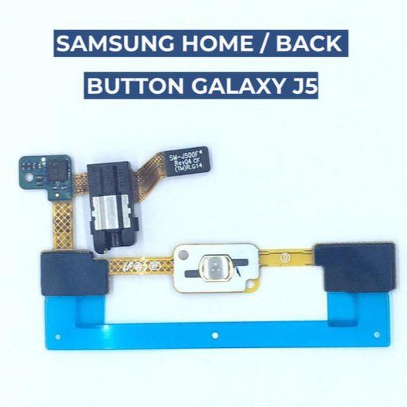 SAMSUNG HOME/BACK BUTTON GALAXY J2 J3 J5 J7