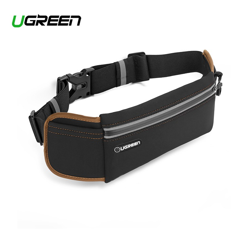 4e8f6bb4d1db UGREEN Adjustable Running Mobile Phone Pocket Sports Equipment Bag