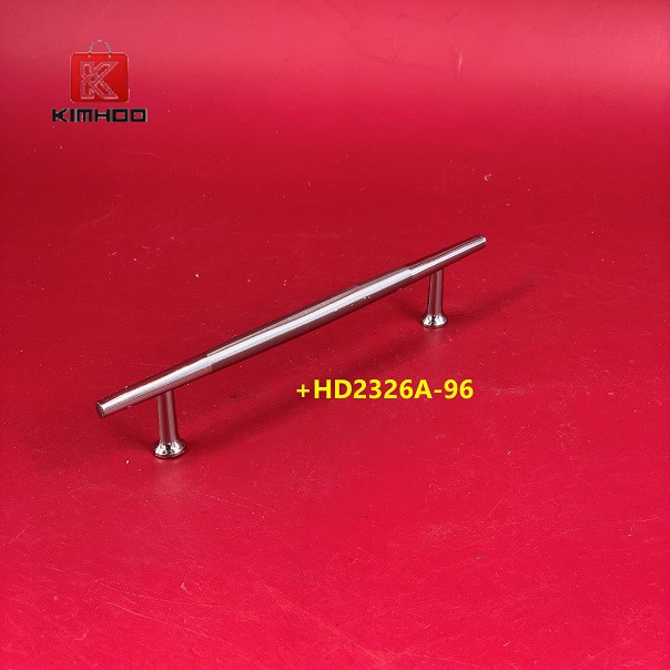 KIMHOO High Quality Stainless Steel Furniture Cabinet Handle +HD2326A Series