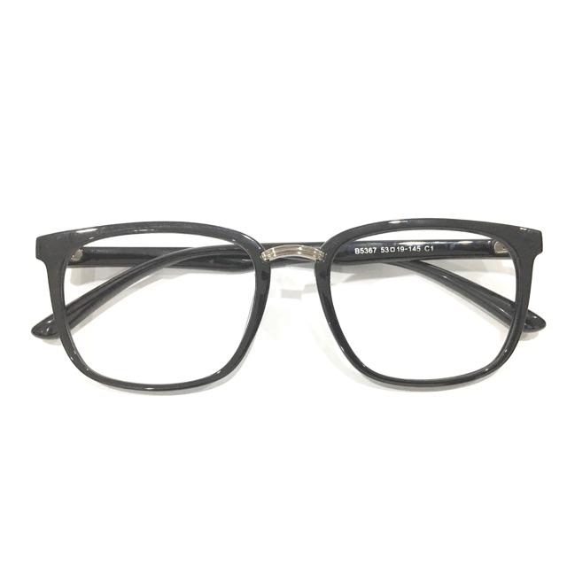 8adbb734bd2 CHARLIE CHAPLIN Classic-Retro Eyeglasses ODL1018 C1